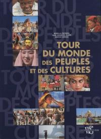 Tour du monde des peuples et des cultures