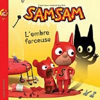 SamSam, Tome 21 : L'ombre farceuse