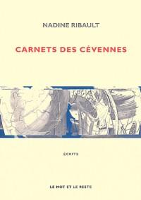 Carnets des Cévennes