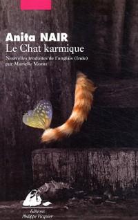 Le Chat karmique