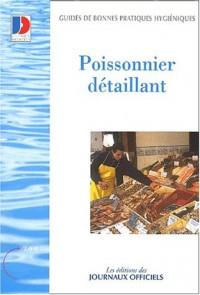 Guide de bonne pratiques d'hygiène poissonnier detaillant