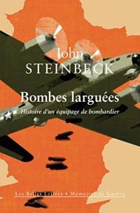 Bombes larguées: Histoire d'un équipage de bombardier (Mémoires de Guerre t. 24)