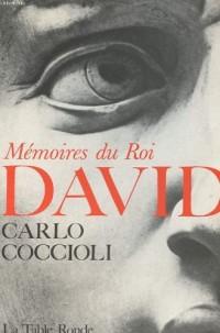 Mémoires du Roi David