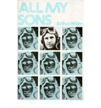 [ ALL MY SONS BY MILLER, ARTHUR](AUTHOR)PAPERBACK