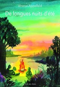 De Longues Nuits d Eté (Grand Format)