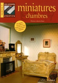 Chambres : Miniatures
