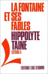 La Fontaine et ses Fables