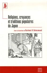 Religions croyances et traditions populaires au Japon