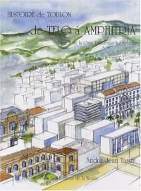De Telo à Amphitria : Tome 5, De la crue trimillénale à Amphitria