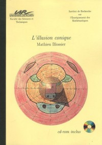 L'illusion conique (1Cédérom)