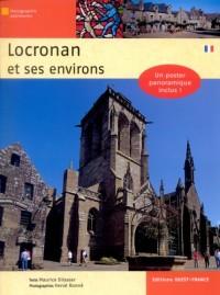 Locronan et ses environs