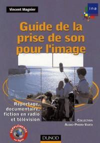 Guide de la prise de son pour l'image