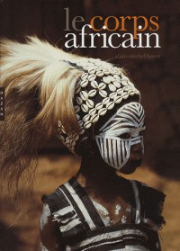 Le corps africain