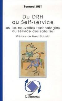 Du DRH au Self-service : Ou les nouvelles technologies au service des salariés