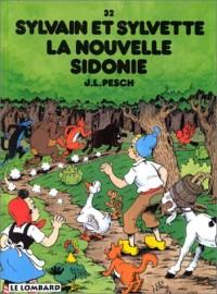 Les Indispensables BD : Sylvain & Sylvette, tome 32 : La nouvelle Sidonie (4,55 euro au lieu de 7,55 euro)