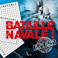 Bataille navale : Un livre-jeu pour toute la famille !