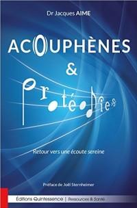 Acouphènes & Protéodies - Retour vers une écoute sereine