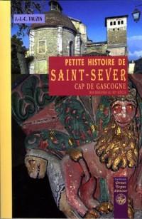 Petite Histoire de Saint-Sever