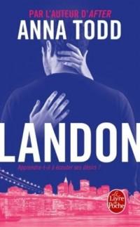 Landon (After, Tome 8)