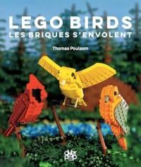 LEGOBIRDS : Les briques s'envolent