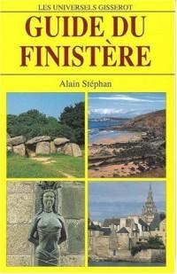 Guide du Finistère
