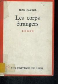 Les Corps étrangers