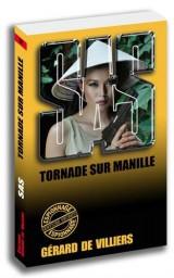 SAS 64 Tornade sur Manille [Poche]