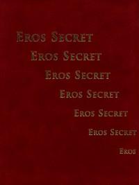 Eros secret