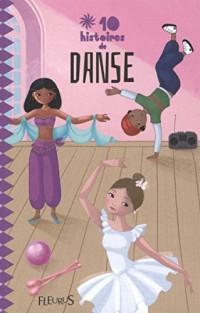 10 histoires de danse
