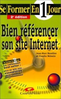 Bien référencer son site Internet. Se former en un jour