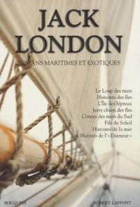 Romans maritimes et exotiques