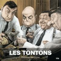 Calendrier Tontons