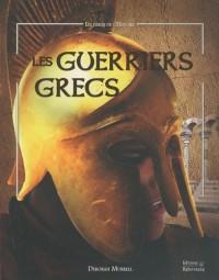 Les guerriers grecs