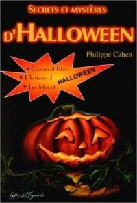 Secrets et mystères d'Halloween