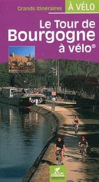 Le Tour de Bourgogne Grands Itinéraires a Vélo