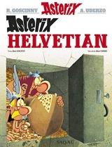 Asterix Helvetian