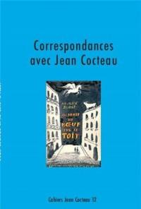Correspondance avec Jean Cocteau