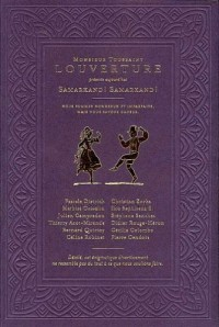 Monsieur Toussaint Louverture Samarkand ! Samarkand !