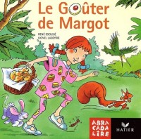 Le goûter de Margot