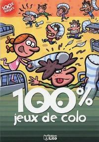 100% jeux de colo