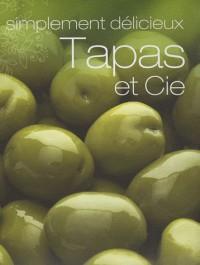 Tapas et Cie