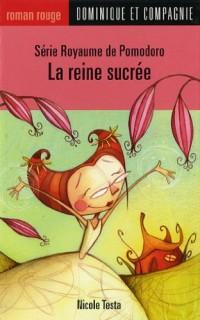 059-LA REINE SUCREE