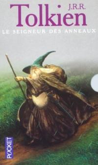 Le Seigneur des anneaux 2003 (coffret 3 volumes)