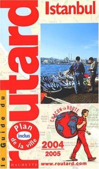 Istanbul 2004-2005