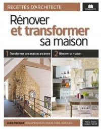 Rénover et transformer dans l'ancien