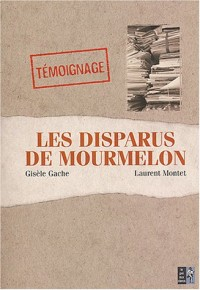 Les disparus de Mourmelon