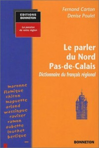 Le Parler du Nord Pas-de-Calais