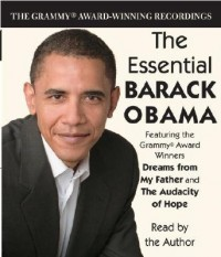 [THE ESSENTIAL BARACK OBAMA: THE GRAMMY AWARD-WINNING RECORDINGS - GREENLIGHT ]by(Obama, Barack )[Compact Disc]