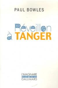 Réveillon à Tanger