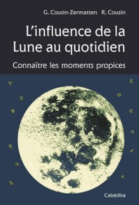L'Influence de la Lune au Quotidien